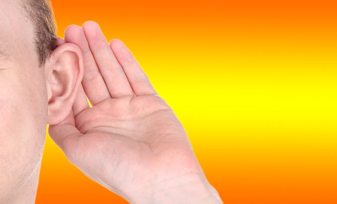 Descubren el gen que causa la sordera