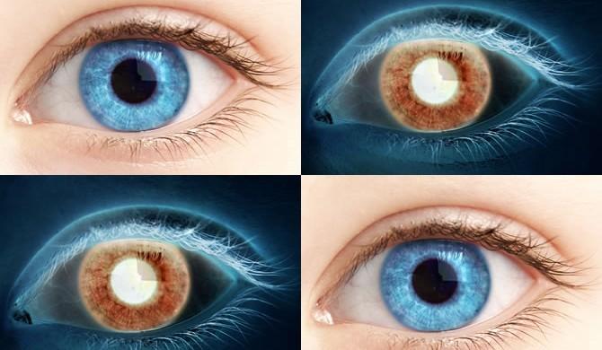 Diez de cada cien españoles padecen degeneración macular asociada a la edad