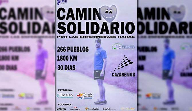 camino solidario 2013