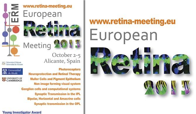 Reunion Europea Retina 2013
