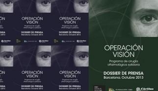 Operacion vision