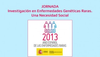 Investigacion en Enfermedades Geneticas Raras
