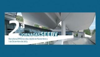 Jornadas SEEBV Novimebre 2013