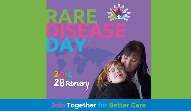 29 dias Dia Mundial de las Enfermedades Raras