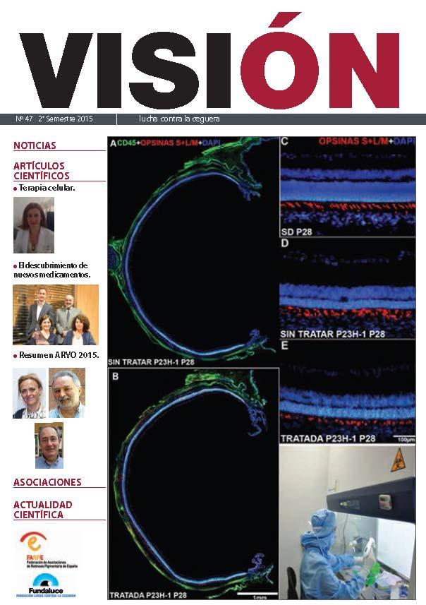 Revista Visión nº47